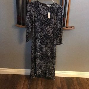 Old Navy size 0 dress NWT